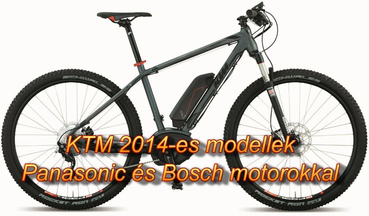 KTM_2014_ebike range
