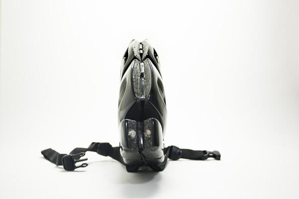 morpher-3 kerékpáros sisak