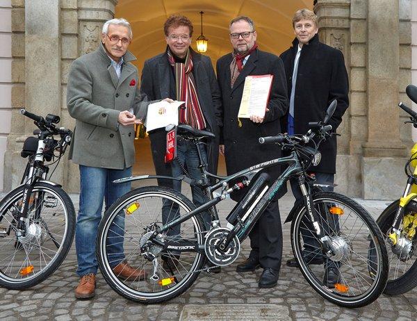 biketronic_1 s-pedelec kerékpár