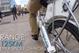 hidrogéncellás kerékpár