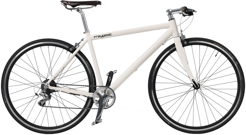 freigeist elektromos kerékpár